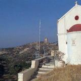 The monastery of Agios Antonios, Arvi