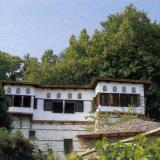 A traditional guesthouse