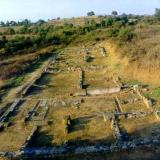 Archaeological Site of Abdera, ancient city