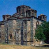 The church of the Panaghia Parigoritissa