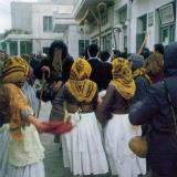 Carnival on Skiros, the Goat Dance
