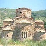 Church of Panaxiotissa, Gavrolimni Nafpaktias