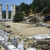 Sanctuary of the Great Gods on Samothrace
