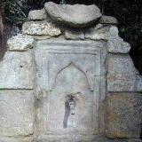Fountain, Spa of Agia Paraskevi, Peninsula of Kassandra