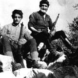 Cretan rebels during the German Occupation (1941-44)