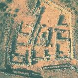 Aerial photo of the house (oikia) N