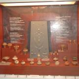 Grave offerings from the Mycenaean tomb at Georgiko (Archaeological Museum of Karditsa)