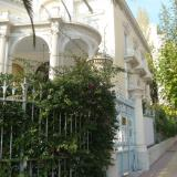Stathatos Mansion is considered one of the finest examples of neoclassical architecture in Athens