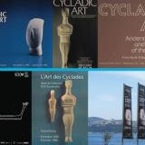 Exhibitions of the Museum of Cycladic Art across the world