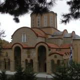 Monastery of the Virgin of Soumela