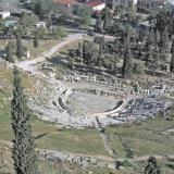 Theatre of Dionysus (4th c. BC)