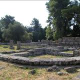 Bouleuterion of Olympia