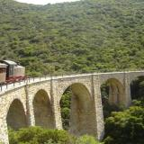 Pelion train