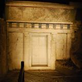Royal necropolis of Vergina: The tomb of king Philip II