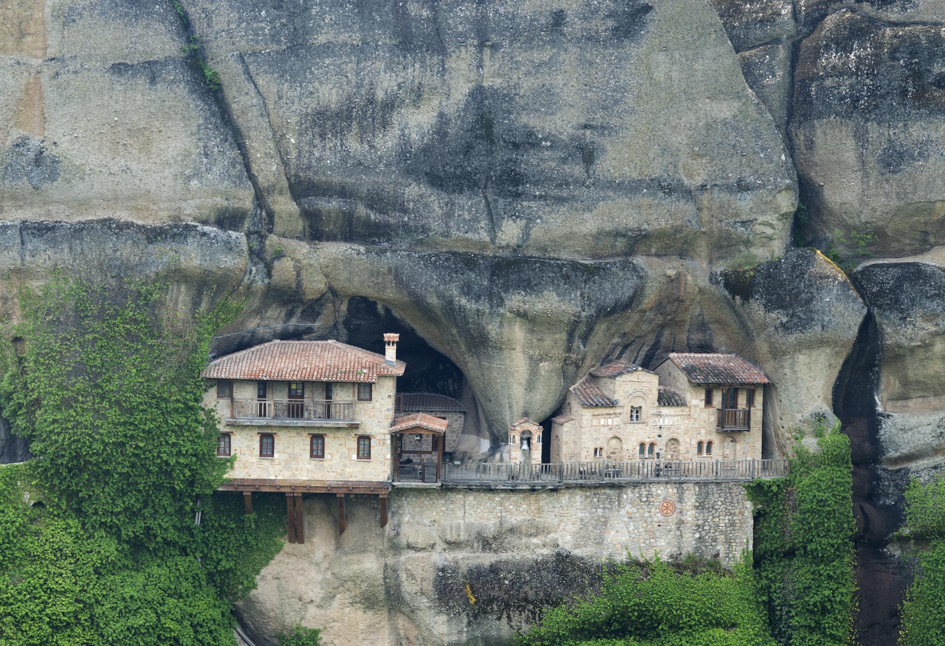 Monastery Ypapantis