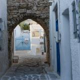 Venetian Castle of Antiparos