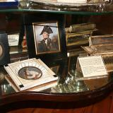 Aikaterini Laskaridis Foundation - Exhibits of the Admiral Nelson Collection