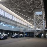 Thessaloniki International Airport - Makedonia