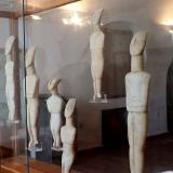 Archaeological Museum of Naxos
