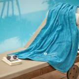 Sea and pool towels
