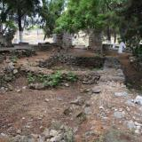 Mycenean Palace Foundings