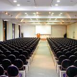 <b>Silk room</b><br>Conference hall<br>Theater: 750<br>Classroom: 430
