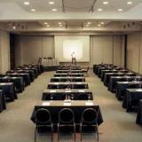 <b>Art hall</b><br>Conference hall<br>Theater: 270<br>Classroom:160