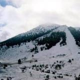 The Mainalon mountain